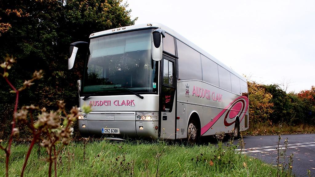 49 Seater Premium Saloon Coach